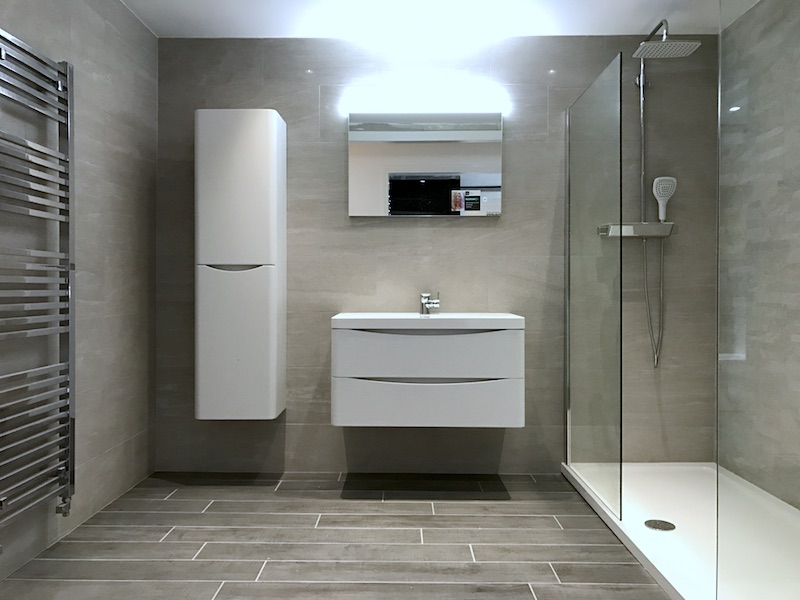 Bathroom price estimator love my home falkirk for Bathroom estimate